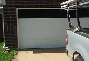 Garage Door Replacement Near Atlantis Area