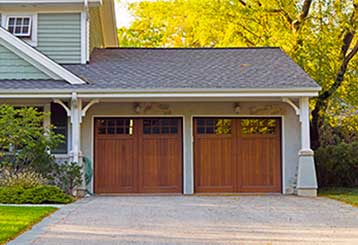 How to Take Care of Your Wooden Garage Door | Garage Door Repair Lake Worth, FL